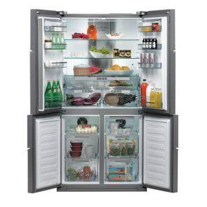 tilslut vand til køleskab dating en fyr i fængsel