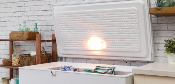 Kummefryser test – find de bedste kummefrysere her
