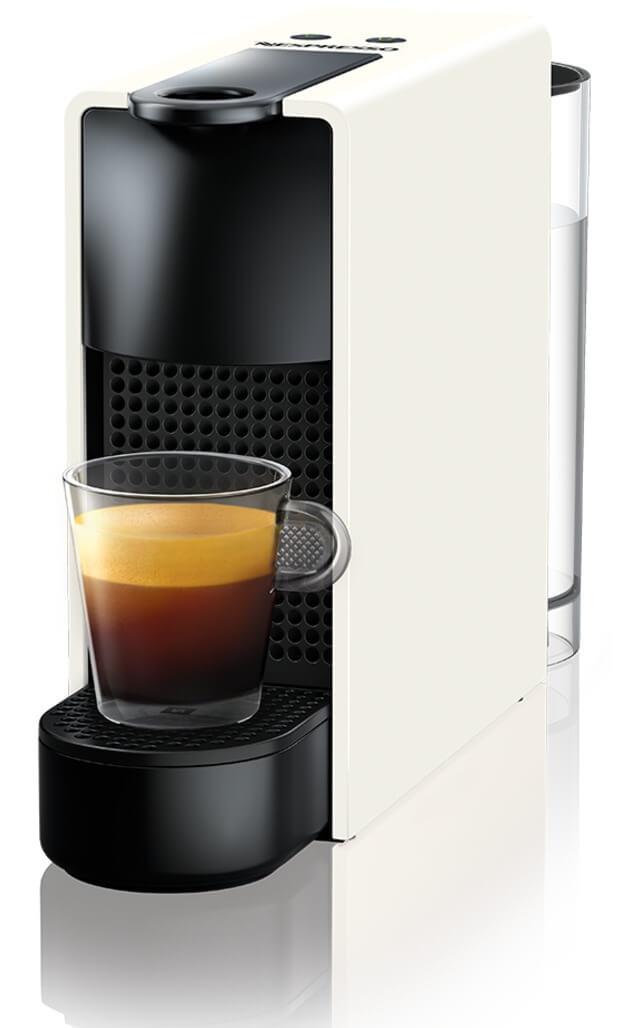 Nespresso Essenza Mini kapsel maskine