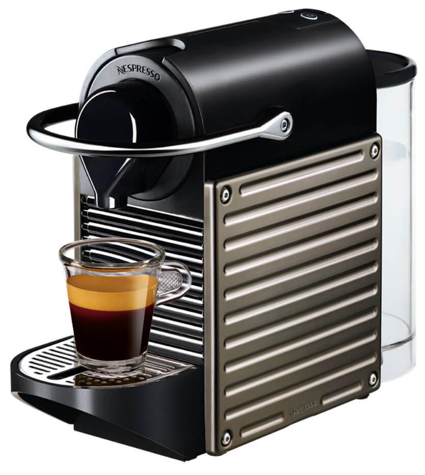 Nespressomaskin Test 2017 → De bästa Nespressomaskinerna (Guide)