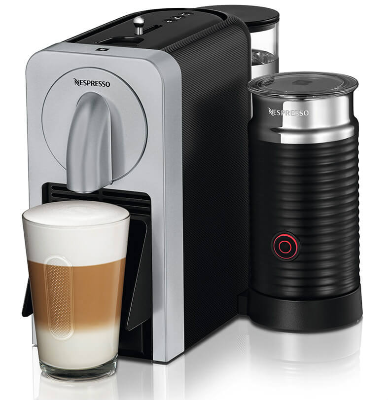 Nespresso Prodigio - Milk