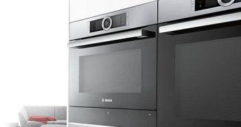 Bosch ugn test – Hitta marknadens bästa Bosch inbyggnadsugnar