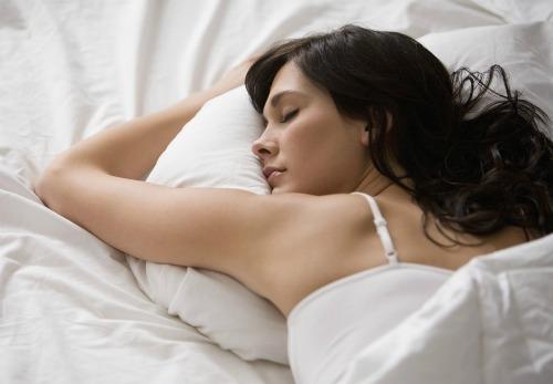 gode råd til bedre søvn