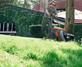 Græsslåmaskine Test – Find den bedste græsslåmaskine her