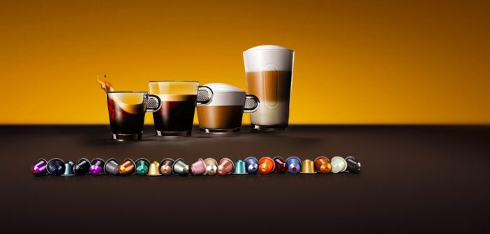 Nespresso maskine test