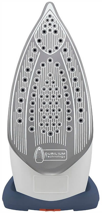 Tefal Ultimate Anti-calc FV9740 dampstrygejern