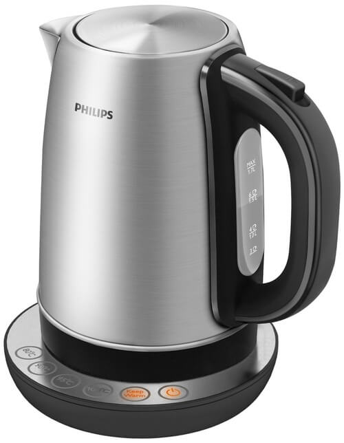 elkedel Philips HD9326 21