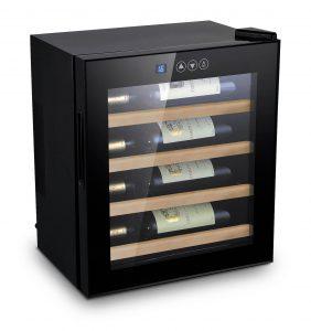 Bord-vinkøleskab
