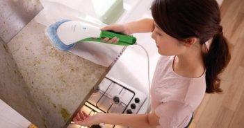 dampvasker test