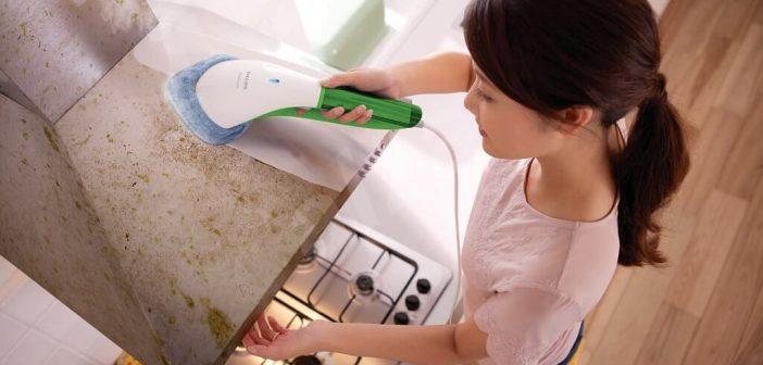 Dampvasker test – Finn de beste dampvaskerne