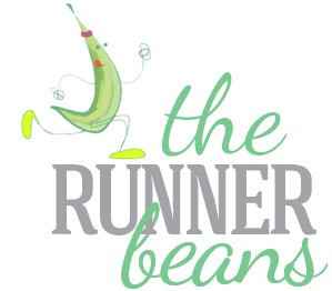 the runner beans logo