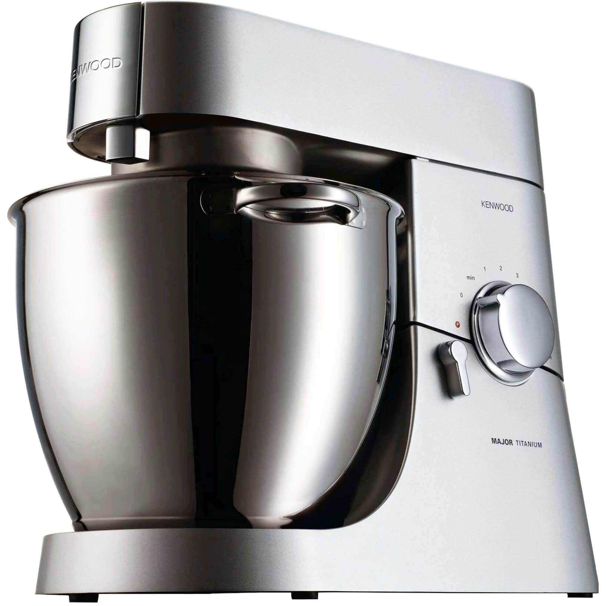 Kenwood KMM020 Major Titanium koekkenmaskine