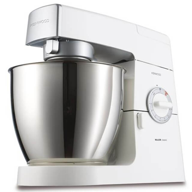 Kenwood Major KM636 koekkenmaskine