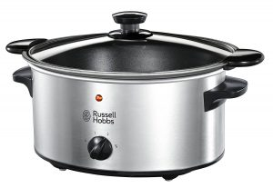 Russell Hobbs 22740-56 Slow Cooker