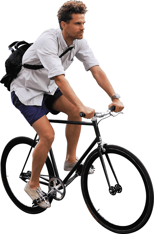 motion cykel