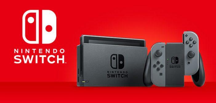 Nintendo Switch Test – Læs eksperternes vurdering her