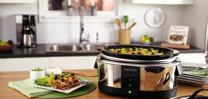 Slow Cooker Test 2019 – De bästa slow cookers – Bäst i Test guide