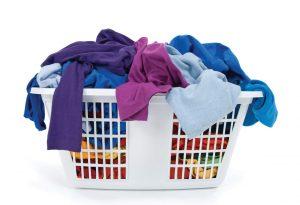 Så bibehåller du klädernas färger vid tvätt