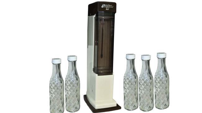 Gammel sodastream maskine