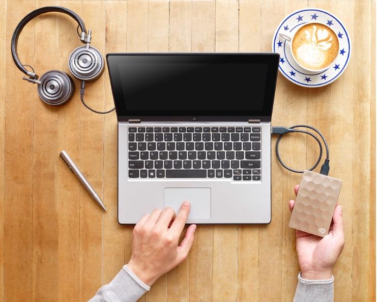 billig ekstern harddisk til mac