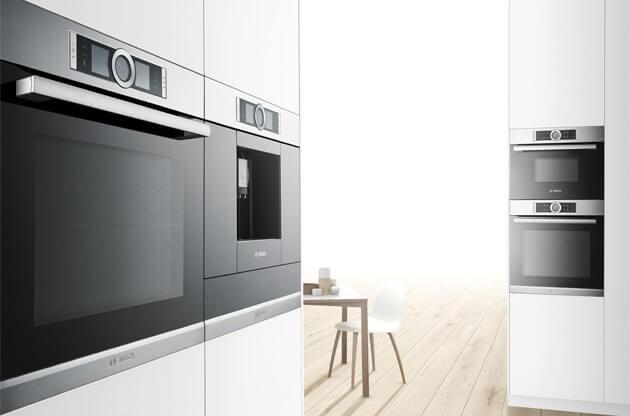 Ypperlig Innbyggingsovn Test 2019 → De beste innebygde ovnene → (Best i Test) FR-89