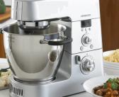 Kenwood kjøkkenmaskin test 2019 – Finn de beste Kenwood kjøkkenmaskinene