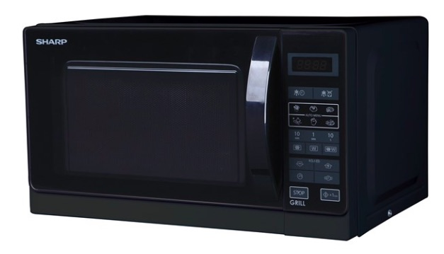 Mikrovaagsugn Sharp- R-642