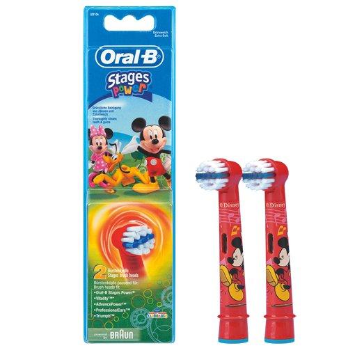 Oral-B AP950TX Kids boerstehoveder