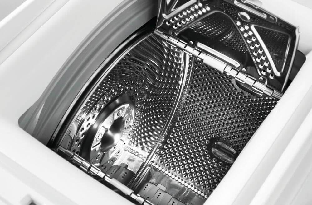 Whirlpool TDLR60210
