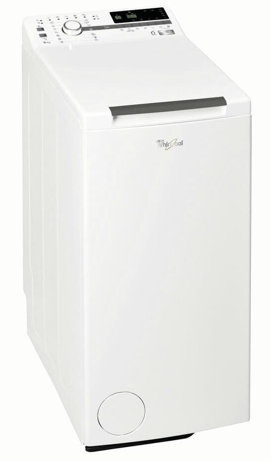 Whirlpool TDLR60230 topbetjent vaskemaskine