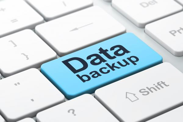 harddisk-Data-Backup