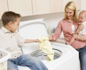 Topbetjent vaskemaskine test 2019 – Find de bedste topbetjente vaskemaskiner