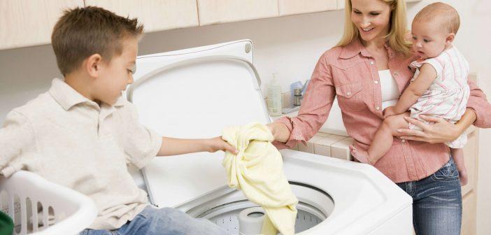topbetjent vaskmaskine test