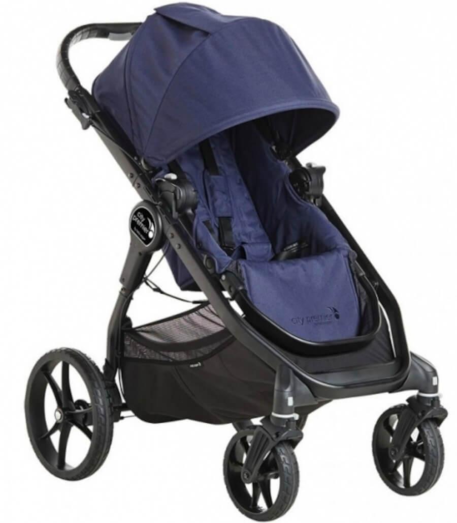 Baby Jogger City Premier klapvogn