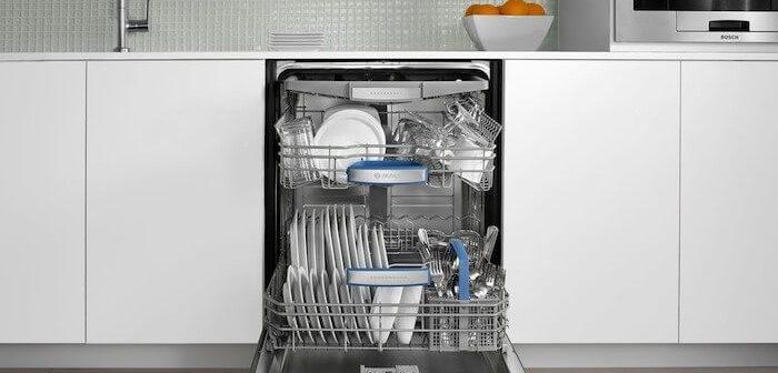 Bosch opvaskemaskine test – Find de bedste Bosch opvaskemaskiner