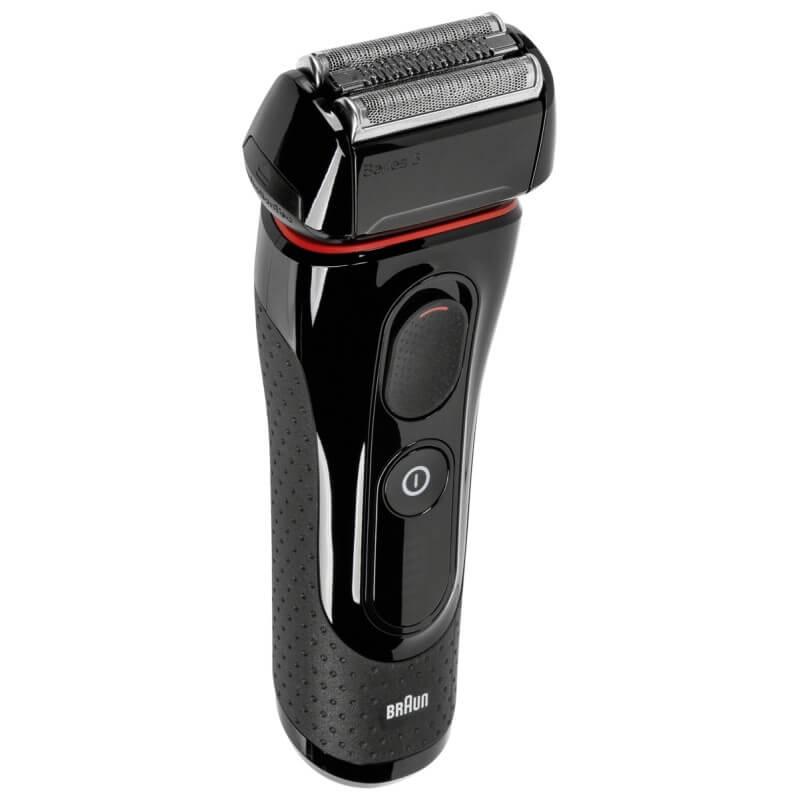 Braun Series 5 5030s barbermaskinen