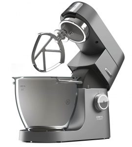 Kenwood KVL8300S Chef XL Titanium