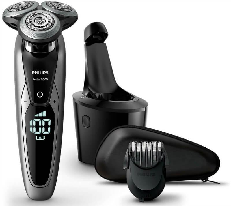 Philips S9711 31 barbermaskine