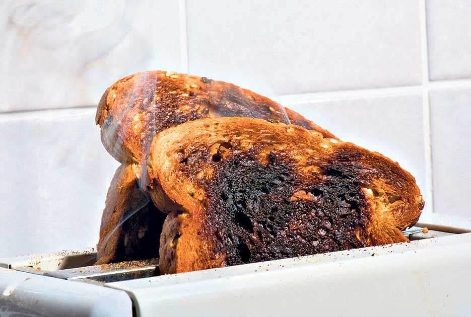 braendt toast