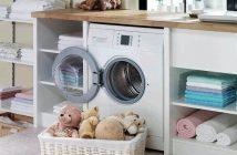 vaske-toerretumbler test