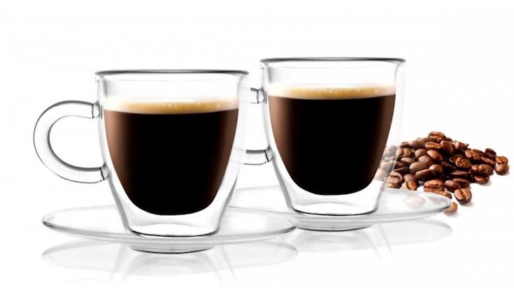 Espresso kopper
