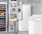 Liebherr køleskab Test 2019 – Find de bedste Liebherr køleskabe