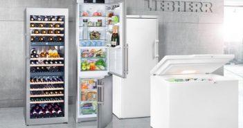 Liebherr-koeleskab-test