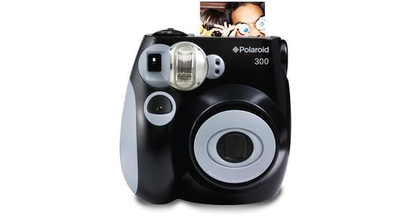 Polaroid-PIC-300 kamera