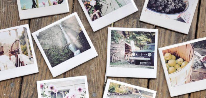 Polaroid kamera test 2018 de bedste polaroid kameraer stor guide - Beste polaroid kamera ...