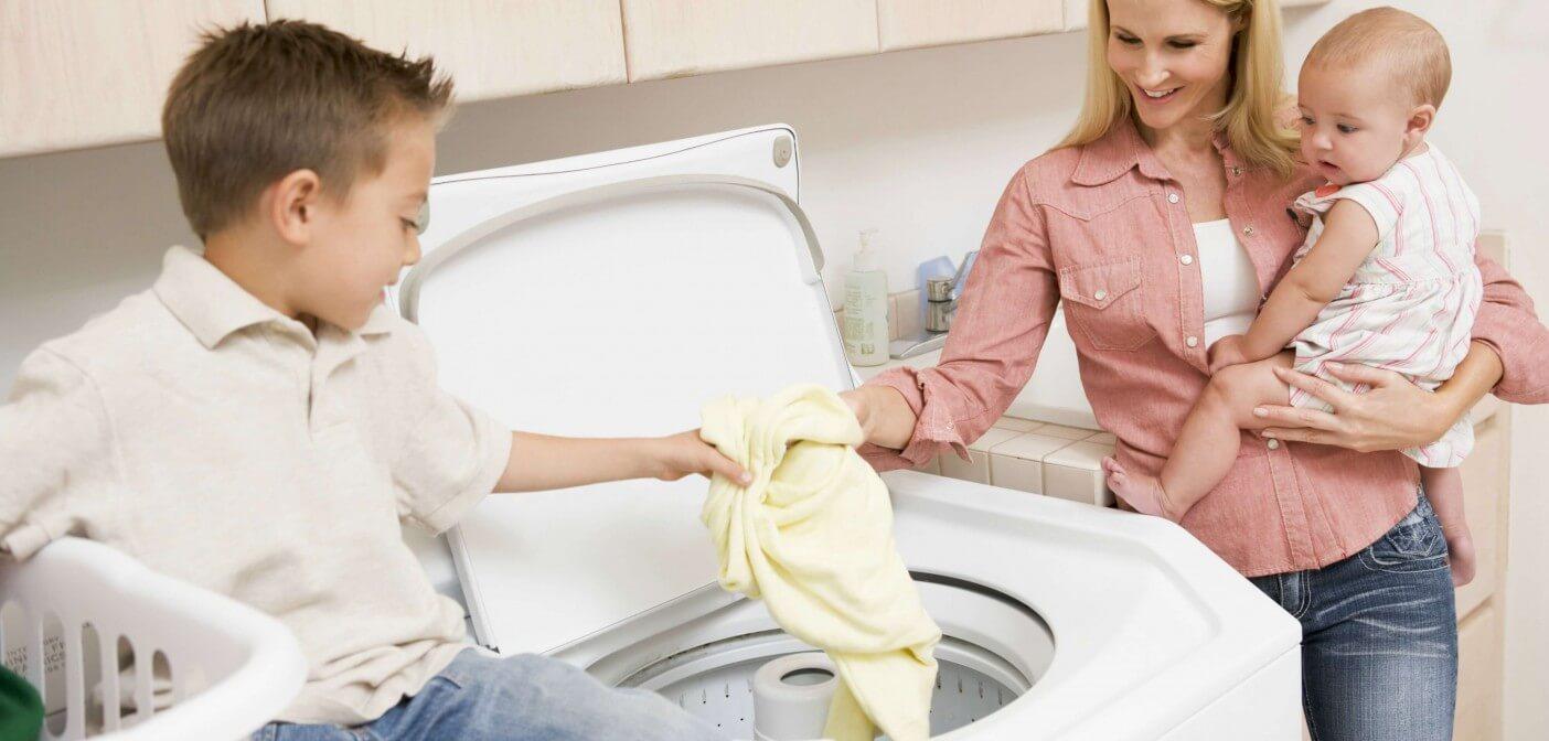 739469b3 Toppmatet vaskemaskin test 2019 – Finn de beste toppmatede vaskemaskinene