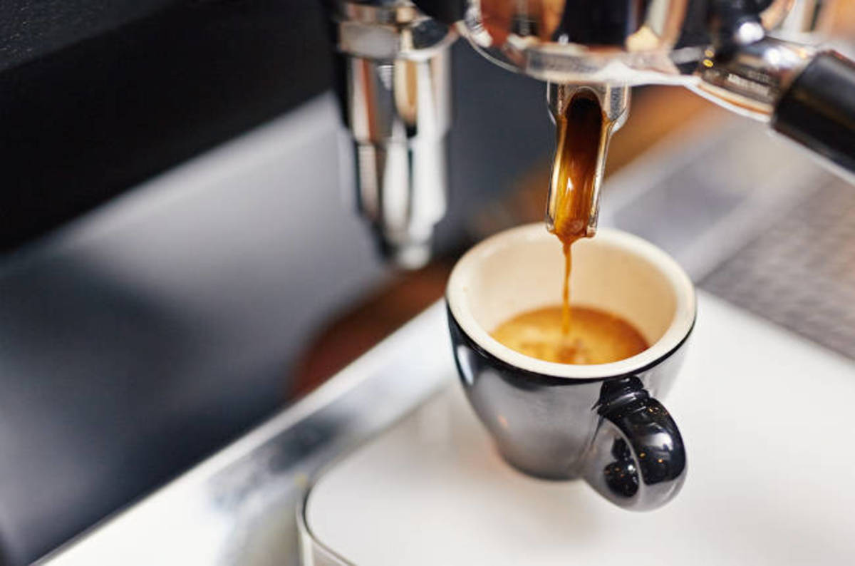 kaffe bedst i test
