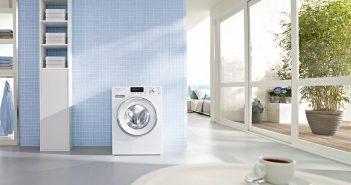 Miele vaskemaskine test