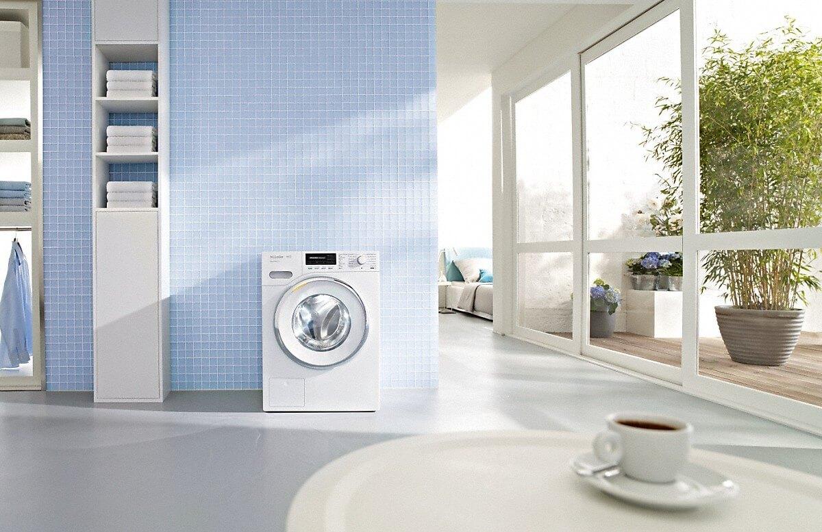 550306fc Miele vaskemaskine test 2019 – De bedste modeller ifølge eksperterne