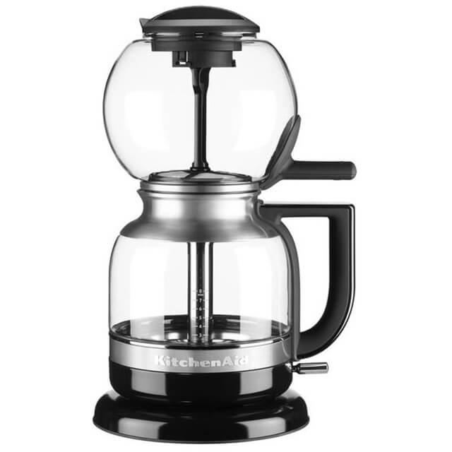 Kitchenaid Artisan Kolbe-kaffemaskine